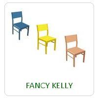 FANCY KELLY